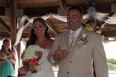 Kelly and Bob's Wedding
