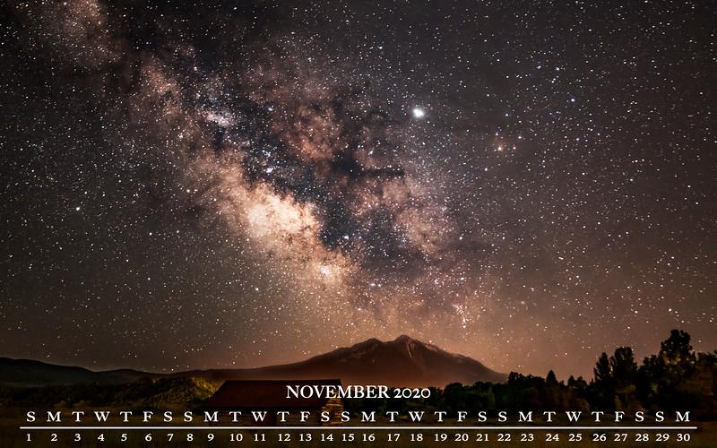 NOVEMBER 2020 CALENDAR - 1920 X 1200