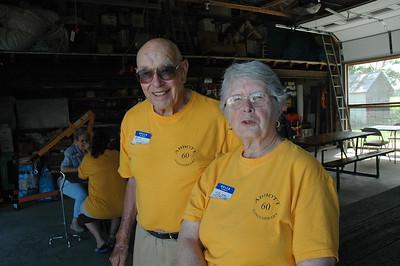 Bill & Betty Abbott