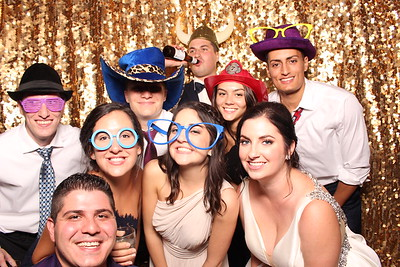 9-15-18 Marissa Mandarino-Sean Gerich Wedding