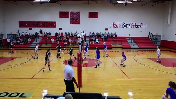 Game 6_8th grade Ateam vs Fowler