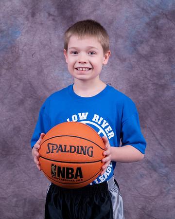 YRBC Basketball - 2010