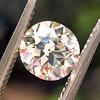 .85ct Old European Cut Diamond, GIA J VS2 14