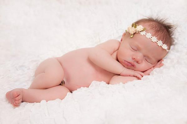 West newborn