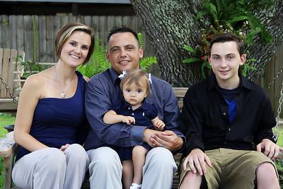 Tabor Family