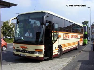 Portlaoise (Bus) - 10-09-2015
