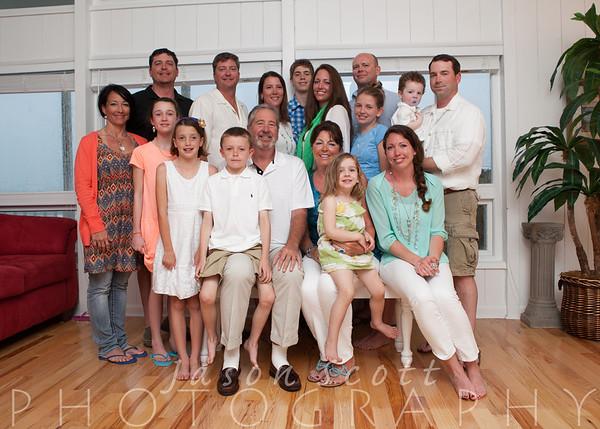 Brocke Family