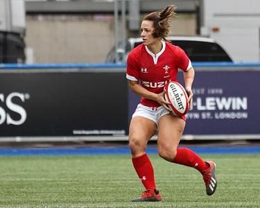 2020 02 02 - Wales Women 15 v Italy Women 19