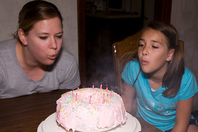 10th Birthday Party