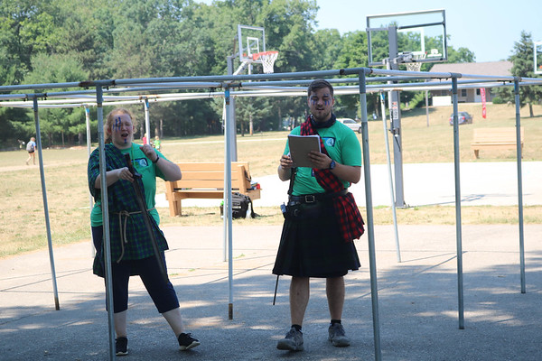 Oasis Photos July 6- July 11