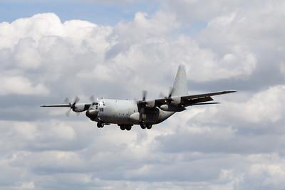 C-130H (Spain)