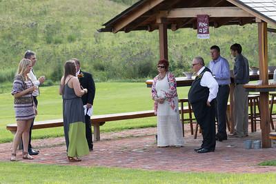 Harr-Shaffer Wedding