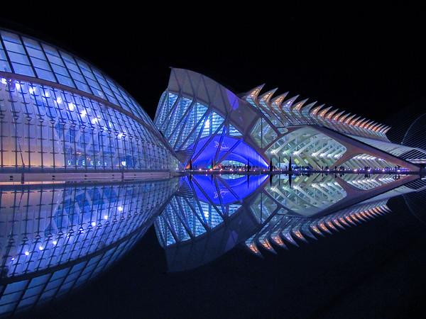Ultramodern & Futuristic