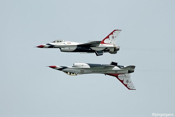 Atlantic City Airshow 2007