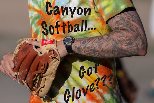YNP Canyon Softball 2018