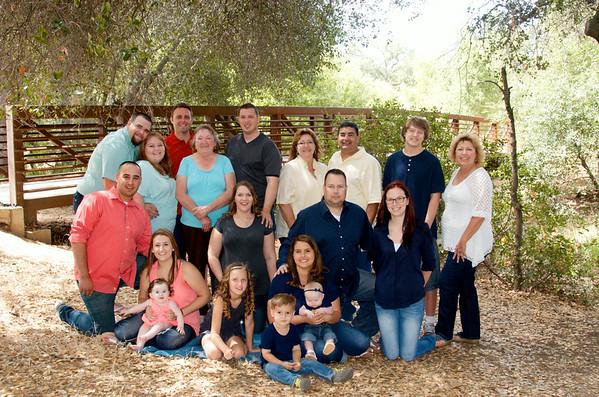 Bakken Family