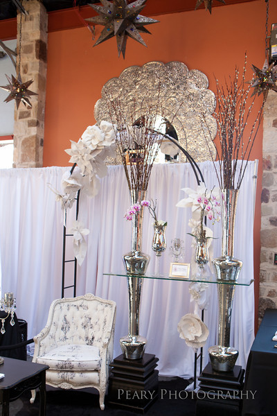 Oasis Bridal Show 2012