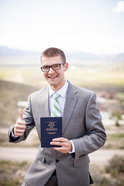 Elder Colton