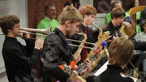 High School Jazz Festival