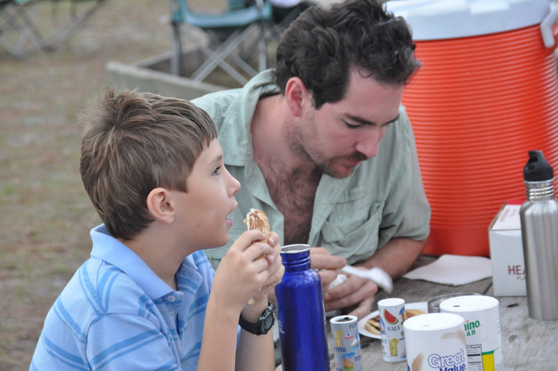 2009 December 12 Scout Camping JD Park 019.jpg