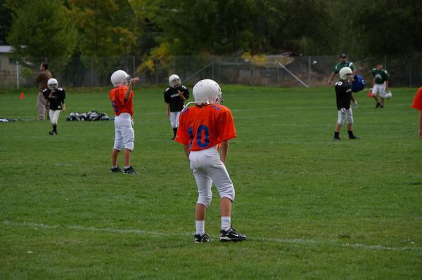 Chase football 10 4 2008