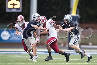 FHS Freshmen vs. Oak Ridge (9-11-17)