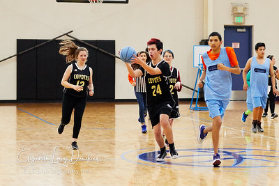 MHS Unified Basketball Tournament 2018-01-18