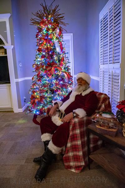 Lexington Christmas 2019