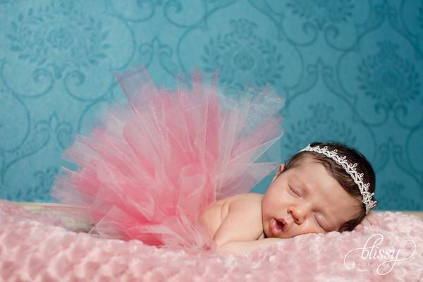 Maternity & Newborns