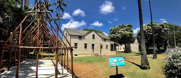 Mission Houses Museum 2019