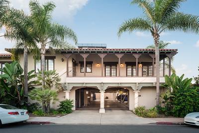 3900 Harney Street, San Diego