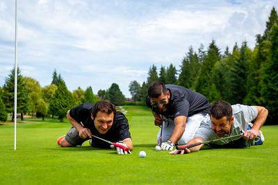 BIV Golf August 13th
