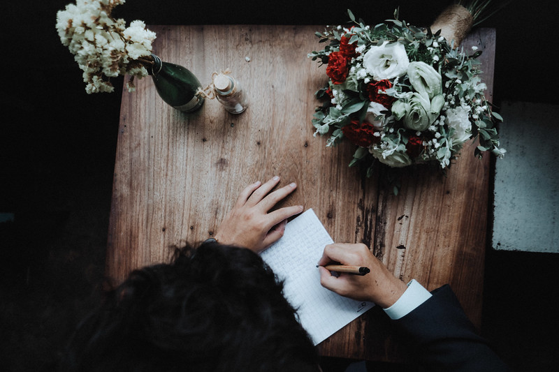 D&A Elopement in SaiGon, Viet Nam