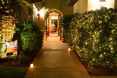Landes Holiday Reception