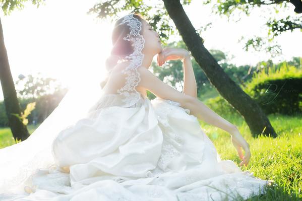 家家//Pre-Wedding