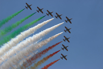 2012 - Baneasa International Air Show