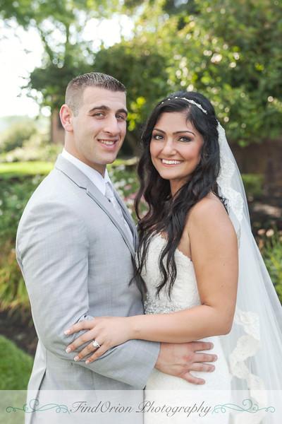 Victoria & Anthony