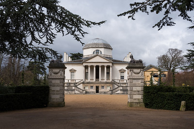 Chiswick House 2017