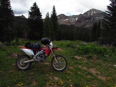 Durango, CO Single Track and Trailriding Trip  June 25-28, 2021
