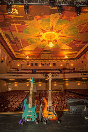 Fox Theater Interiors