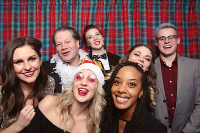 Jim Pattison Broadcast Group Christmas 2018