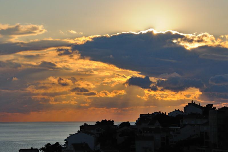 Sky over Dubrovnik~4300-1.