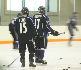 Ty Hockey November 28, 2010