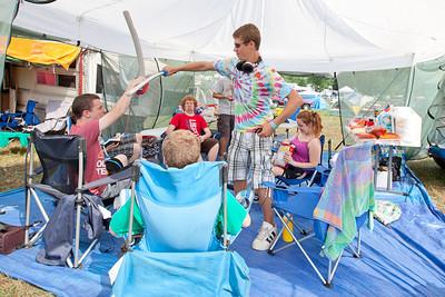 Creation Festival NE 2011