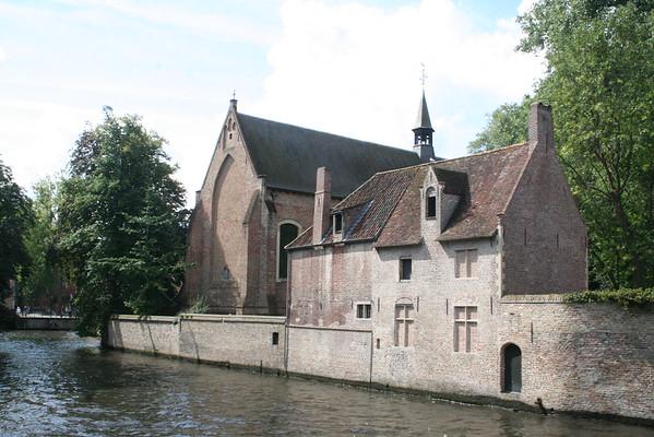 Bruges August 2014 Part 1
