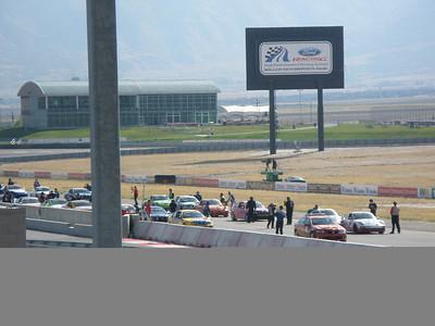 LHM Raceway