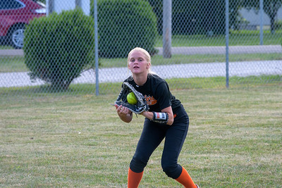 2020-07-14 WVGSL softball Warriors
