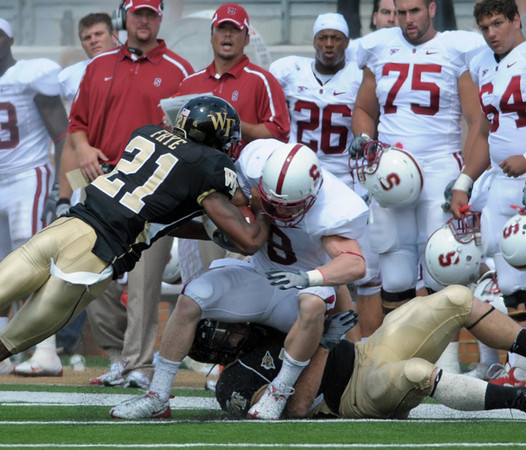 M Woodlief and A Frye tackle R Whalen.jpg
