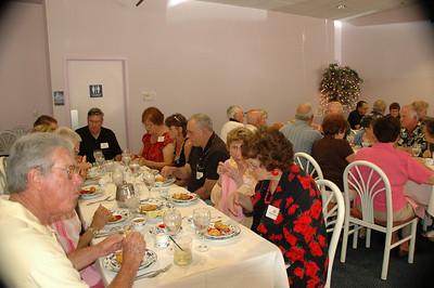 May 2009 Dow Retiree Luncheon
