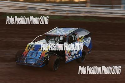 Abilene Speedway 7-23-16
